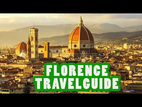 AMAZING FLORENCE ITALY TRAVEL GUIDE