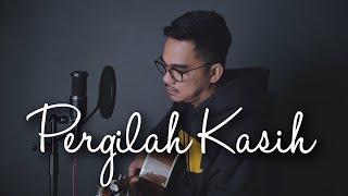 Pergilah Kasih - ENDA (cover) | Chrisye