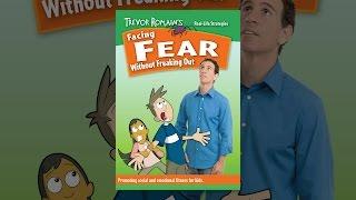 Trevor Romano se Enfrenta Sin Miedo a alucinar