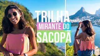 TRILHA no PARQUE da CATACUMBA | Pelo Rio Blog