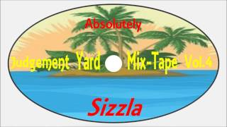 Sizzla-Absolutely (Judgement Yard Mix-Tape Vol.4 2006) Kalonji Records