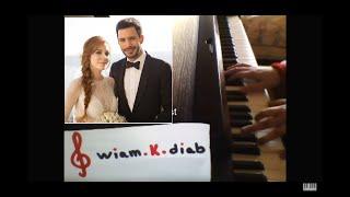 Kiralık Aşk piano - موسيقى مسلسل حب للايجار (بيانو)