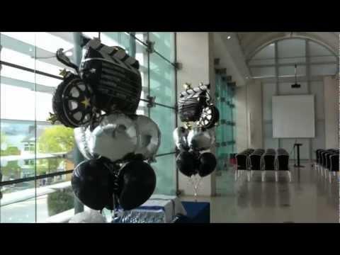 Corporate event Decoration Ideas