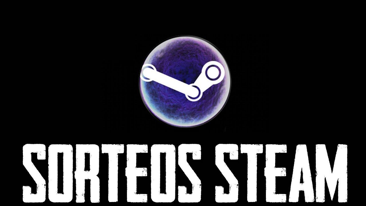 Sorteamos 5 Juegos de Steam Gratis