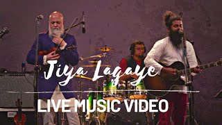 Jiya Lagaye | Live Music Video | Swarathma | Indian Folk Rock | Desi Rock | Indie band