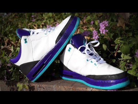 4864ea2282a5 How to Paint and Customize Shoes! Jordan 3 Fusions Edition!! - YouTube