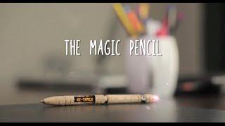 The Magic Pencil Project