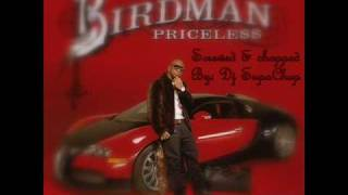 Birdman - been about money Screwed & Chopped by Dj SupaChop