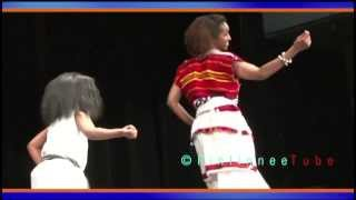 Fayo Lolo and Magartu Lolo amazing oromo wonder kids, oromo music new 2013, oromo tradition