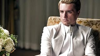 DIE TRIBUTE VON PANEM - MOCKINGJAY (TEIL 1) | Trailer #4 & Filmclips #2 deutsch german [HD]