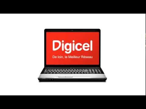 Digicel Automatic Top-Up (French)