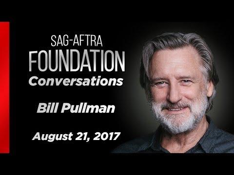 Conversations with Bill Pullman
