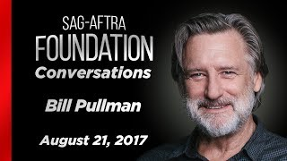 Conversations with Bill Pullman