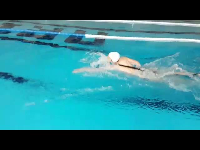Bronz Cankurtaran Kursu - Havuz Çalışması - Maviada