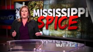 "WJTV May Sweeps ""Mississippi Spice"" :15"