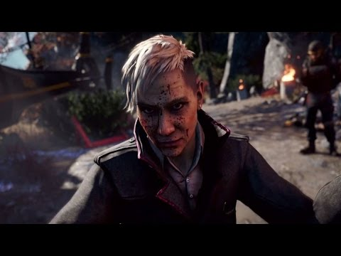 Diving Deep Into Far Cry 4's Multiplayer Modes