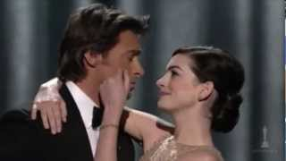 I Scened A Scene - Les Misérables Parody