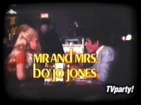 ABC Wednesday Movie of the Week - Mr and Mrs BoJo Jones