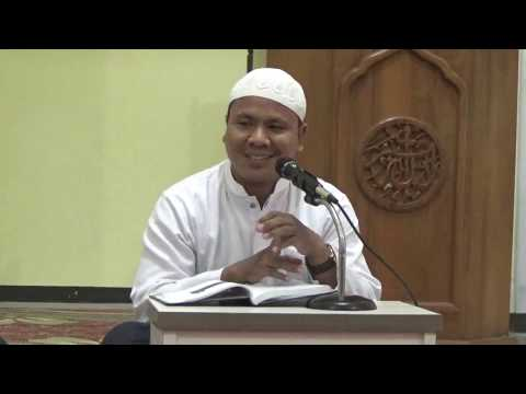 Berpuasa Ala Rosulullah bersama Ust. Abdul Manan, Lc