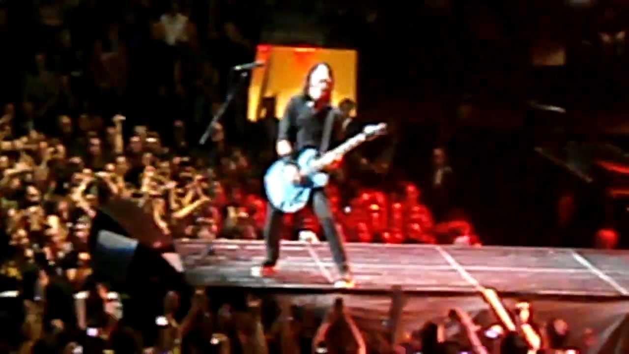 The foo fighters madison square garden nyc 13 nov 2011 - Foo fighters madison square garden ...