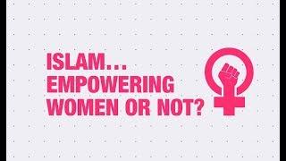 How Islam empowers women