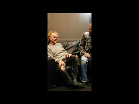 Mike Dean of Corrosion Of Conformity Interview on Black Label Society Tour