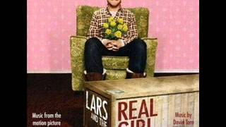 Lars and the Real Girl - OST - 09 - Lars, Changing... / They Actually Touch