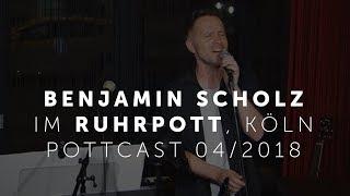 Pottcast 2018/04 – Rewrite The Stars, Wir haben's getan, Zurück