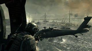 Call of Duty: Modern Warfare 3 - Campaign - Goalpost