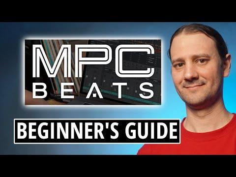 MPC Beats, un logiciel de création musical gratuit et de qualité signé Akai, A Unix Mind In A Windows World