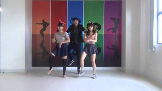 Gangnam Style Funny Dance Cover