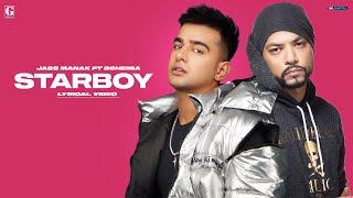 STARBOY : Jass Manak (Full Song) Bohemia | Sharry Nexus | New Punjabi Song | GK Digital | Geet MP3