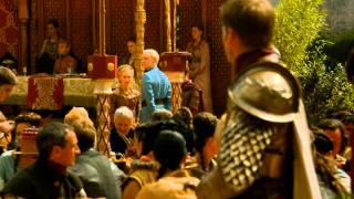 (WARNING: CONTAINS SPOILERS) Game of Thrones Season 4: Inside the Episode #2 (HBO)