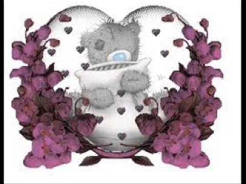 Анимации картинки мишки тедди