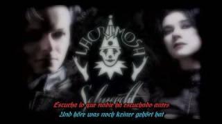 Lacrimosa - Der Tote Winkel (Special Version) Letra / Traduccion
