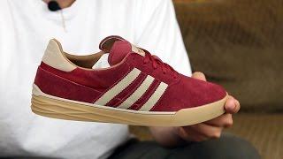 Adidas Triad Skate Shoes Review - Tactics.com thumbnail