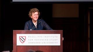 Alyssa Goodman | The Prediction Project || Radcliffe Institute