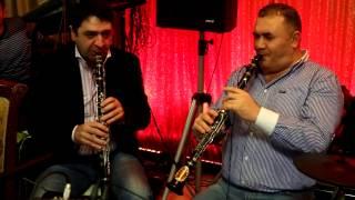 Армянские музыканты в Москве