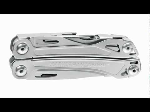 Leatherman Sidekick Overview Product Video