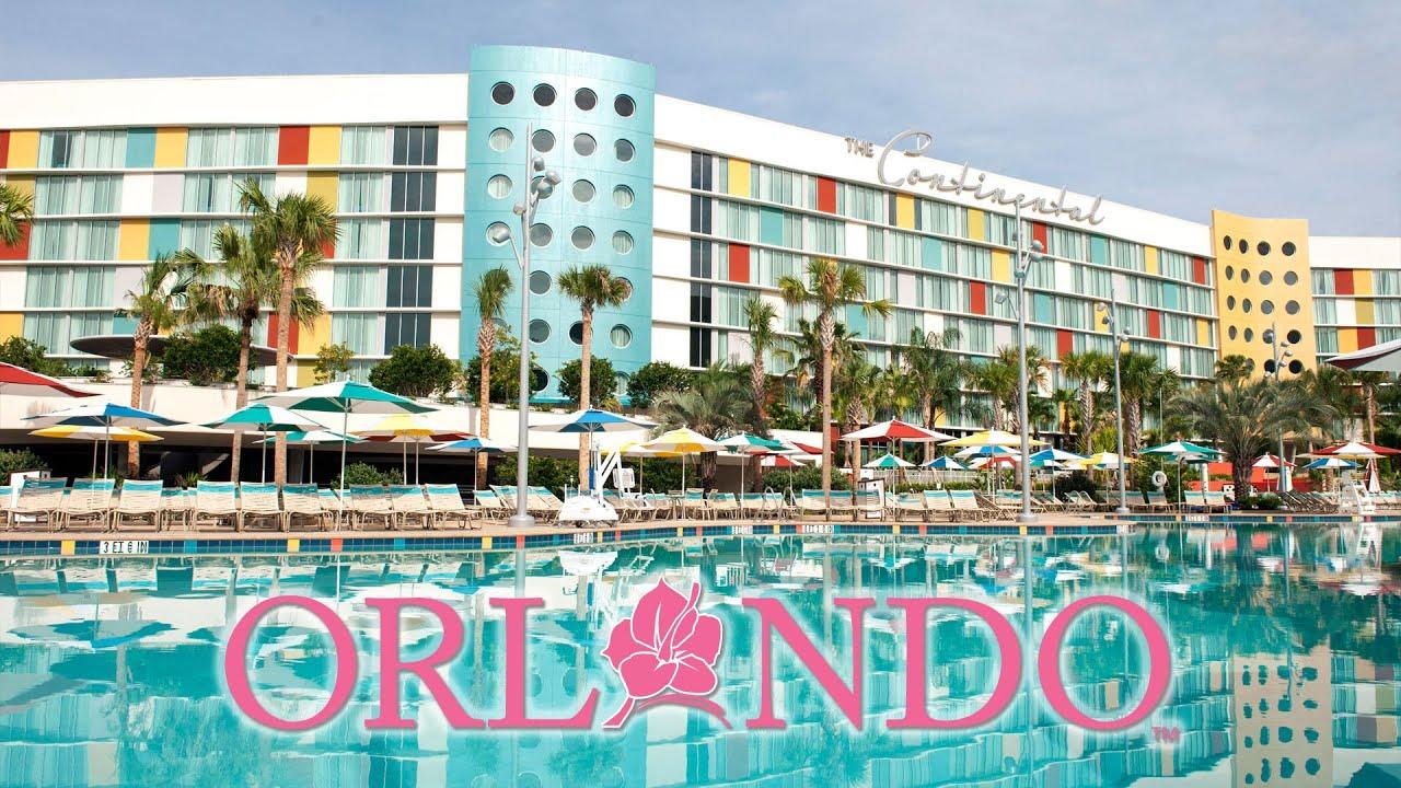 TOP REVIEW Cabana Bay Beach Resort - YouTube