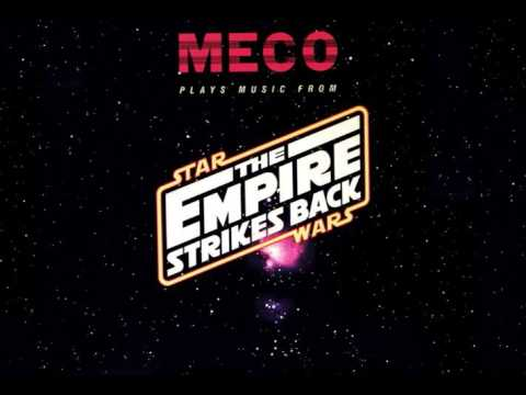 Meco - The Empire Strikes Back