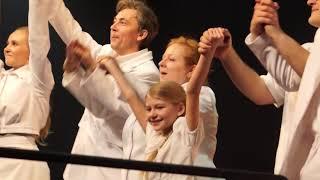 Мюзикл Стиляги - Игорь Балалаев, Андрей Школдыченко, , премьера, поклоны 26.02.2018