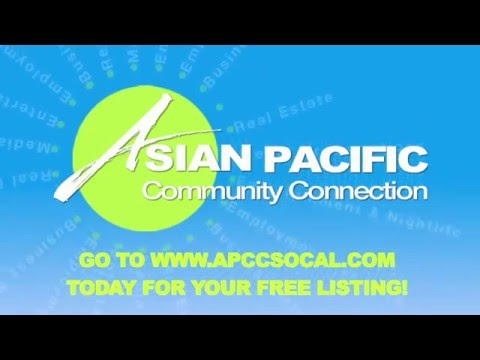Asian Pacific Community Connection