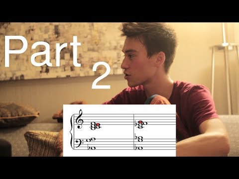 Music Theory Interview: Jacob Collier (Part 2)