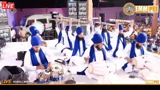 28 May 2018 - LIVE STREAMING - Kurali -Kharar- Last Day