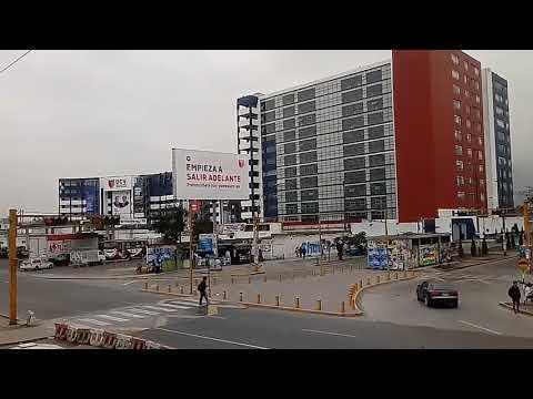 UNIVERSIDAD CÉSAR VALLEJO (UCV): Infraestructura Ampliada (Distrito De Los Olivos)