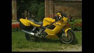Comprala usata: Ducati ST4