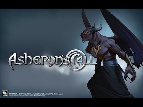 Asheron's Call Gameplay