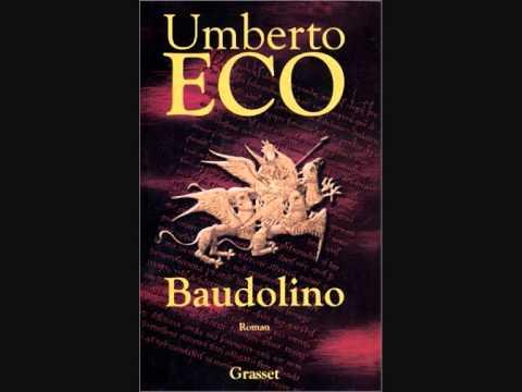 Baudolino-Rozkose Byzancie a svaty gral 3 časť