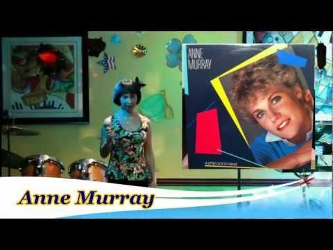 Anne Murray- DAY DREAM BELIEVER (w...